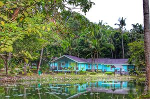 A BEAUTIFUL STAY IN INDONESIA - WHERE TO STAY IN BINTAN