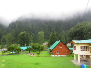 A day Trip to Barot.