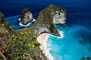 Island Life - Nusa Penida