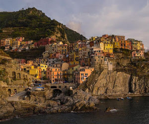 A Terrefic Day - a complete guide for a day trip to Cinque Terre. (Cinque Terre - Pronounced Chinkwa