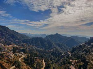 All about the hike to Lal Tibba- Highest peak of Mussoorie - Chapter six of FIND YOURSELF