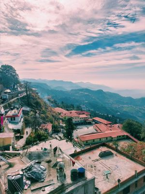 Exploring Mussoorie - Chapter five of FIND YOURSELF