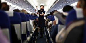 8 Unpleasant Secrets Your Flight Crew Never Want You To Know