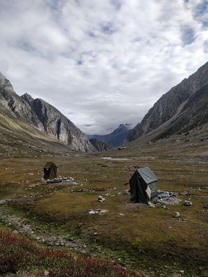 Hampta Pass Trek : A must have trek for all nature lover!