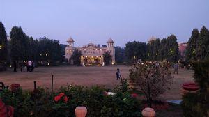 Well Spent Royal Weekend at Heritage Village Resort, Gurgaon. #tripotocommunity