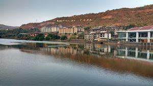 Heaven on earth - Lavasa City.