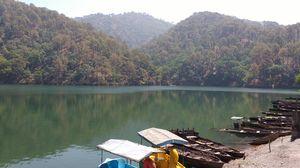 Naukuchiatal, This Kumaon Lake Is Home To Interesting Myths