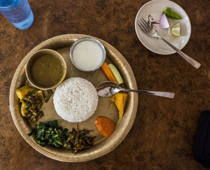 These 7 Dishes Will Fulfill Your Culinary Journey In Nepal