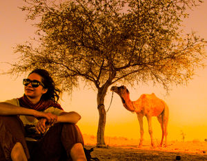 Slay Rajasthan Like A Backpacker By Staying At These Pocket-Friendly Hostels