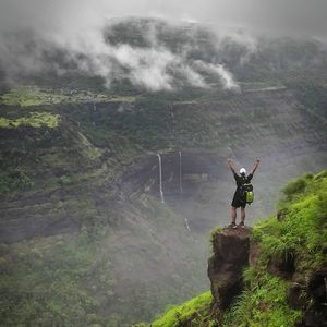 Lonavala a Perfect Mansoon Destination. Places to Visit in Lonavala..!!❤ #offbeatgoa