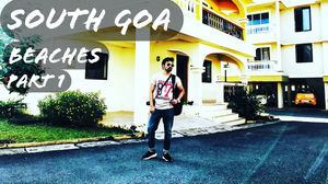 Family trip in Goa - Going CRAZY..!!!! Watch all the videos..!!