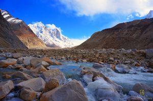 Gangotri-Gaumukh Trekking