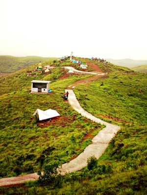 Meghalaya – How I fell in love with rain!