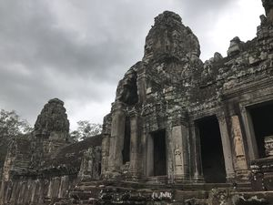 Cambodia - Roaming through Ruins