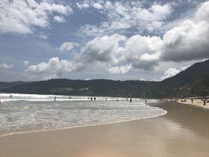 Kata Beach 1/undefined by Tripoto