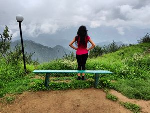 MUSSOORIE IS OVERRATED THIS SMALL TOWN IN UTTARAKHAND WILL GIVE YOU EXPERIENCE OF NATURE AT ITS BEST