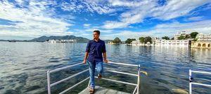 Udaipur- City of Lake