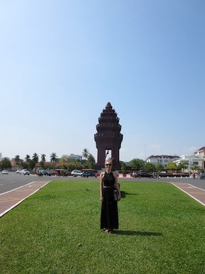 Things to Do in Phnom Penh Cambodia