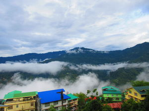 Sikkim-a Himalayan heaven nestled in the northeastern corner of India #northeastphotos