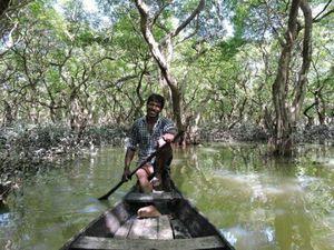 My memorable trip to Sylhet