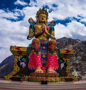 Ladakh Ride 2018