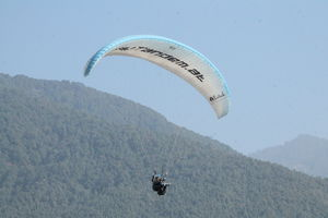 Paragliding Haven: Bir Billing