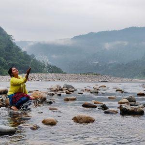 Meghalaya Diaries with Mastani Musafir❣️