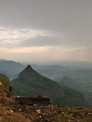 Lions point Lonavala #offbeatplace