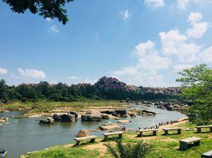 Tungabhadra River 1/undefined by Tripoto