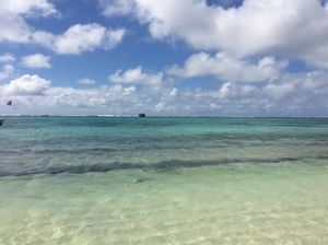 Beauty in the Midst of Ocean: Mauritius