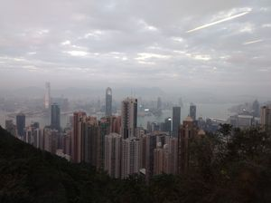 From City of Skyscraper to City of Casino:My Trip to Hong Kong and Macau