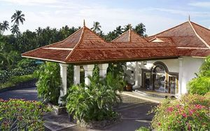 Hotel Taj Exotica Sri Lanka 1/1 by Tripoto