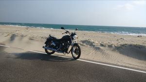 Rameswaram & The Road to Dhanushkodi - Day 2