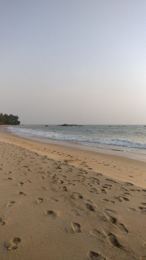 Kerala - Beaches - Sun, Sand and Sea