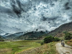 Heaven is on Earth - Arunachal Pradesh