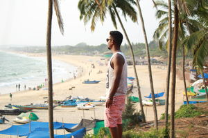 My dream to goa