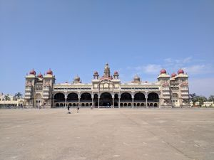 Mesmerizing Mysore