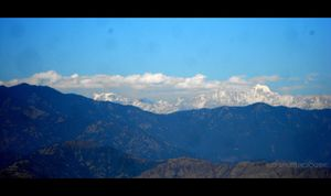 Laal Tibba 1/1 by Tripoto