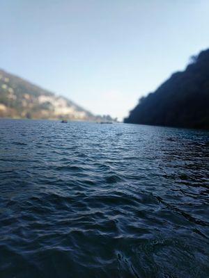 Nainital - Lake district of India