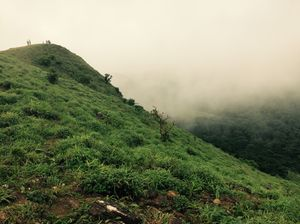 Coorg:- Misty land at its own epic adventure