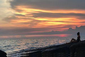 Forever chasing Sunset! #tripotocommunity