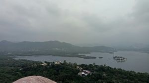 Venice Of The East-Udaipur!