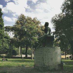 Villa Borghese 1/3 by Tripoto