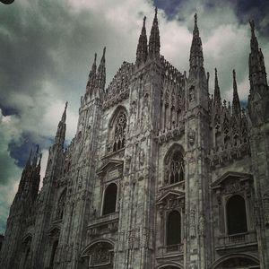 Duomo di Milano 1/undefined by Tripoto