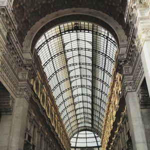 Galleria Vittorio Emanuele II 1/undefined by Tripoto