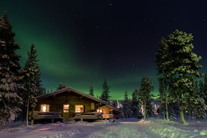 Lapland 1/undefined by Tripoto
