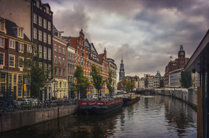Top 10 Restaurants And Cafes In Amsterdam
