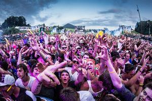 European Festivals You Must Attend in 2018