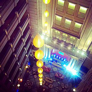 Renaissance Riverside Hotel Saigon 1/1 by Tripoto