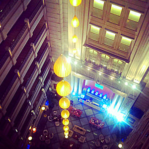 Renaissance Riverside Hotel Saigon 1/undefined by Tripoto